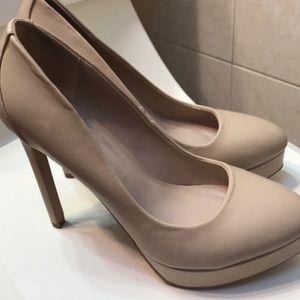 Charlotte Russe platform high heels